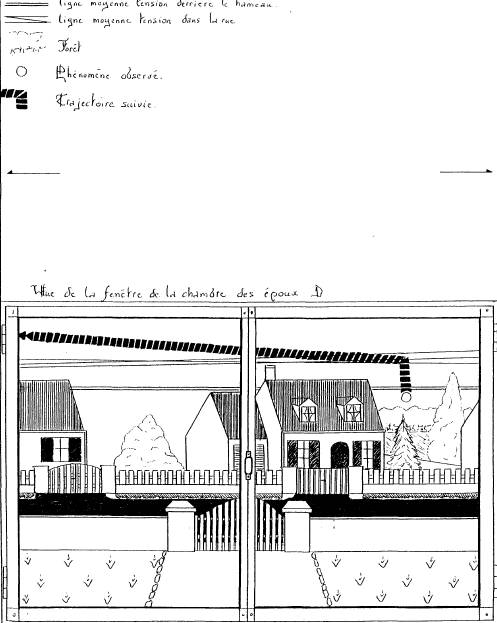 OVNI - Coulommiers